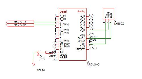 fon-ser2net-arduino回路図