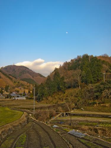 金剛山ダイヤモンドトレール